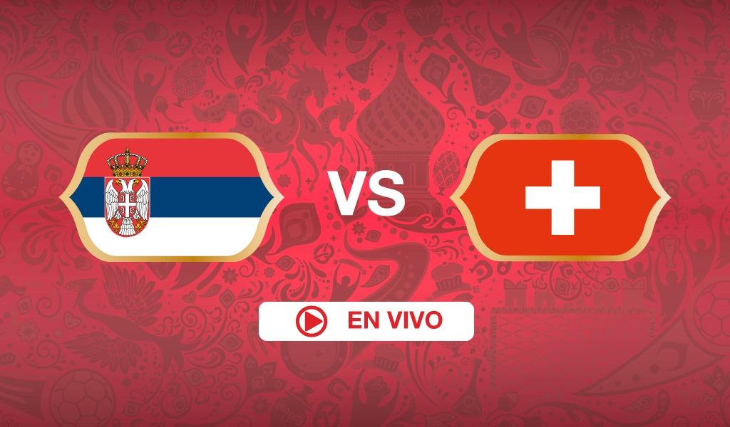 Shaqiri protagonista en Serbia vs Suiza