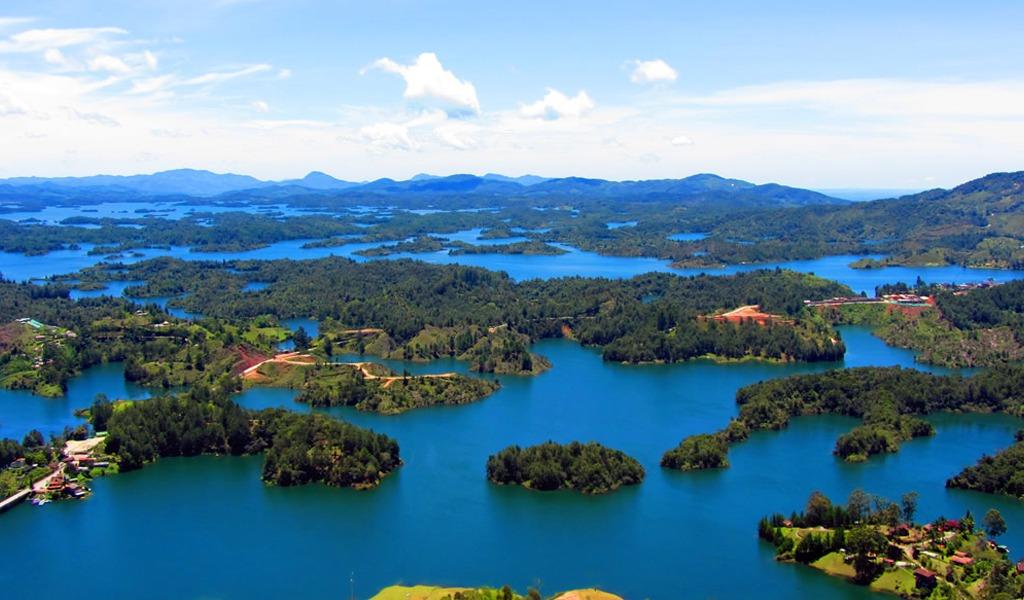 Antioquia tendrá la provincia del agua en Oriente