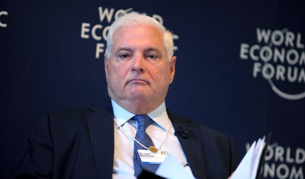 Juez de garantías niega nulidades a Ricardo Martinelli