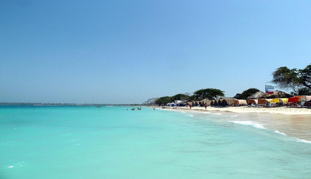 Proyecto de ley busca proteger las aguas del Caribe