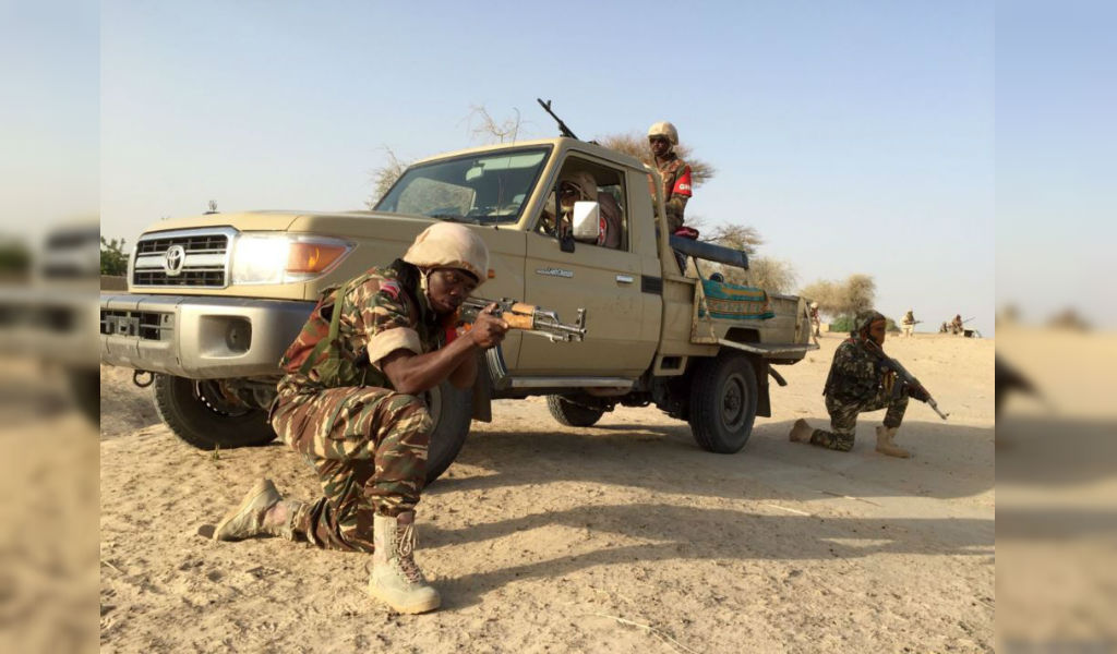 20 muertos durante dos explosiones en Nigeria