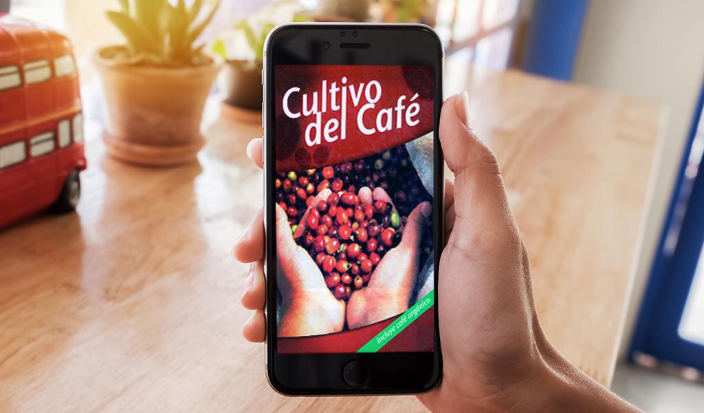 La app que calcula la producción de café