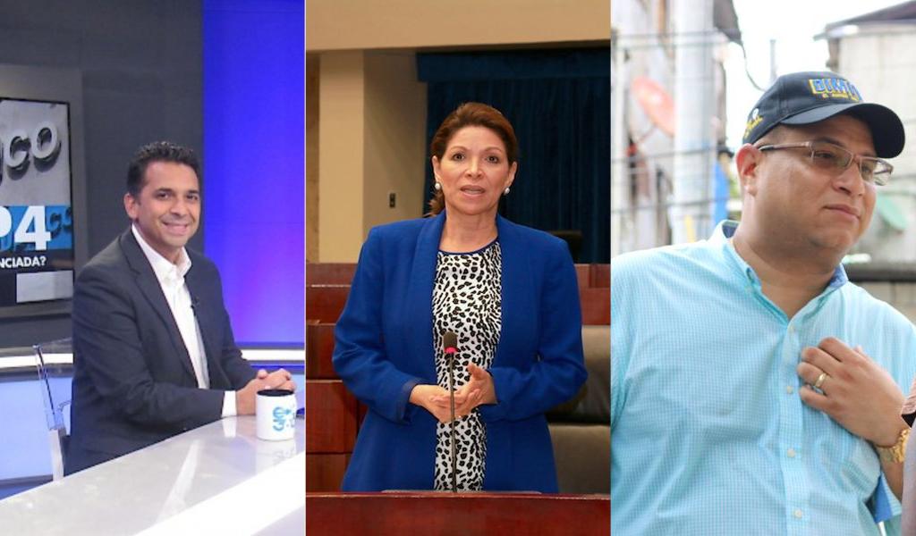 Calienta motores la carrera presidencial en Panamá