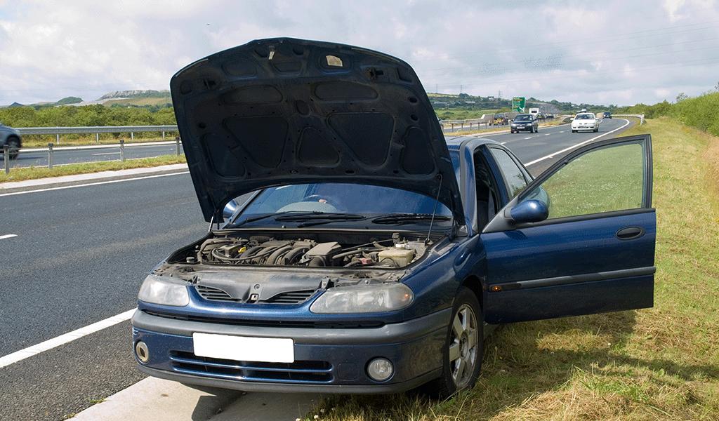 Identifique los sonidos de su carro