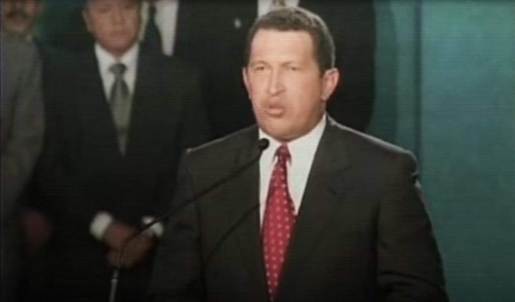"""""""Chavismo, la peste del siglo XXI"""", una alerta venezolana"""