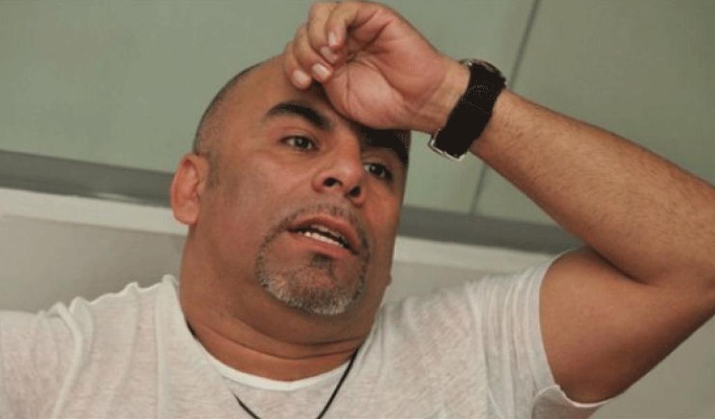 'Chicho' Serna procesado por lavado de activos