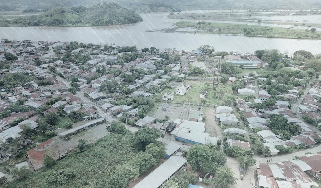 Lluvias irán hasta octubre solo en sector Hidroituango