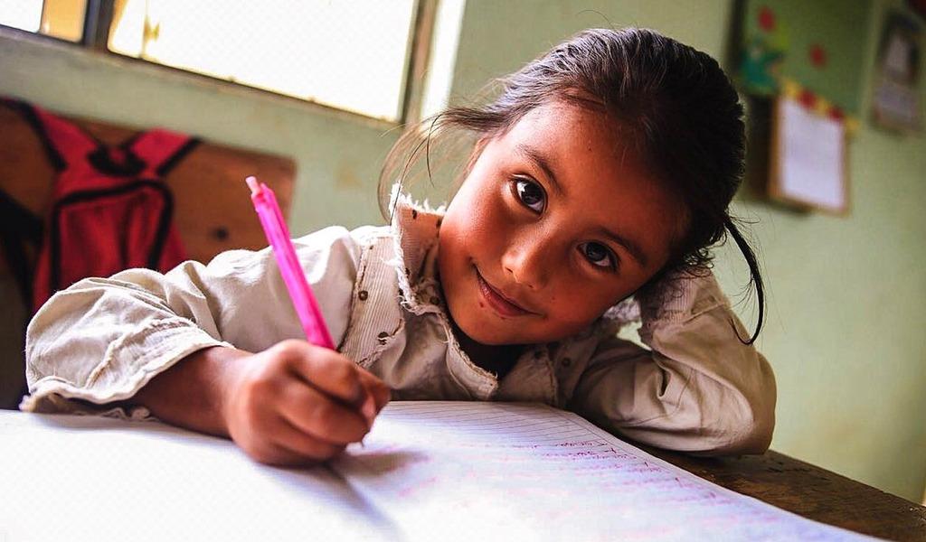 Educación en Colombia se ve afectada por la desigualdad