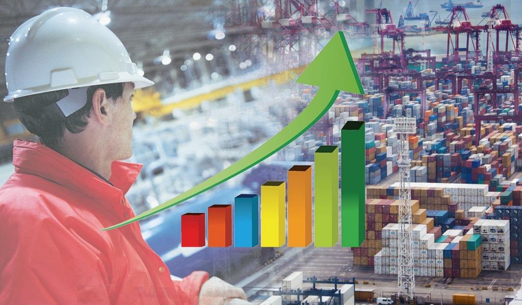 Sector comercial en Colombia presentó un incremento en abril