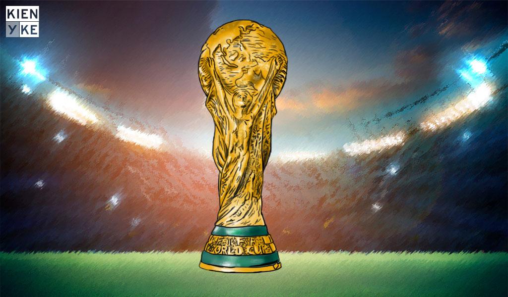 El día que el trofeo de la Copa del Mundo fue robado