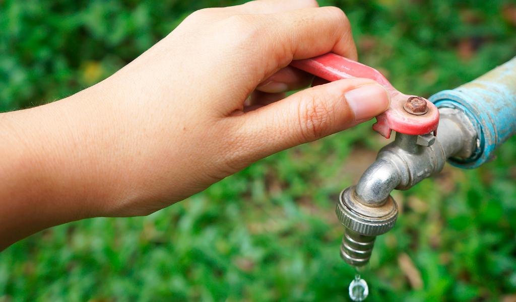 Importante: cortes de agua en Bogotá para esta semana