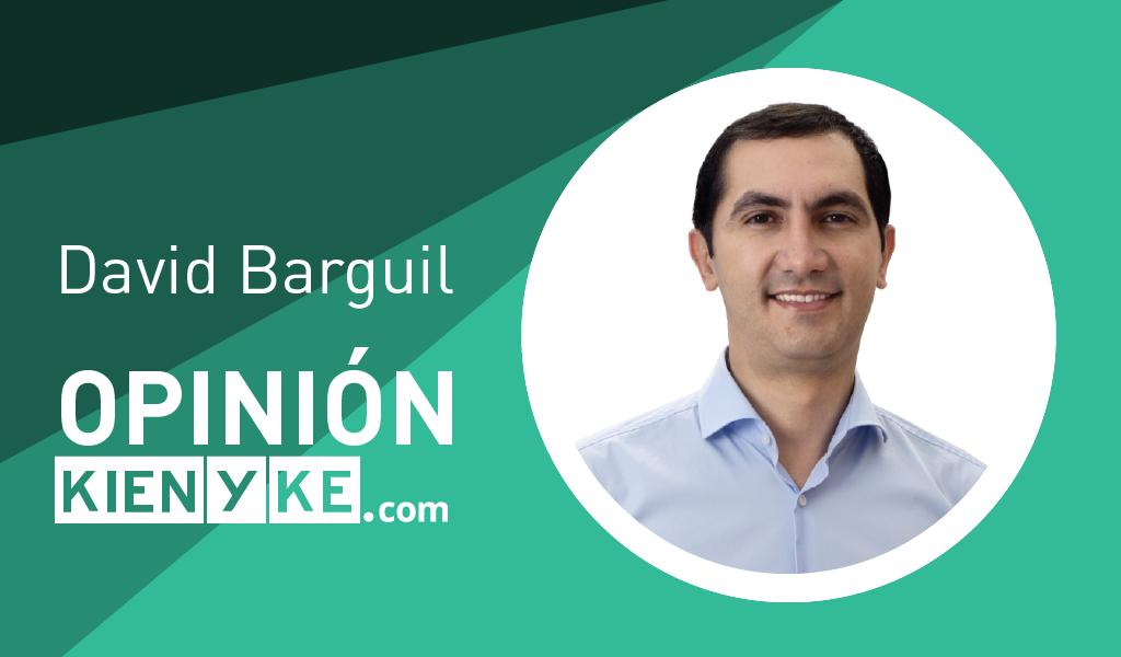 David Barguil
