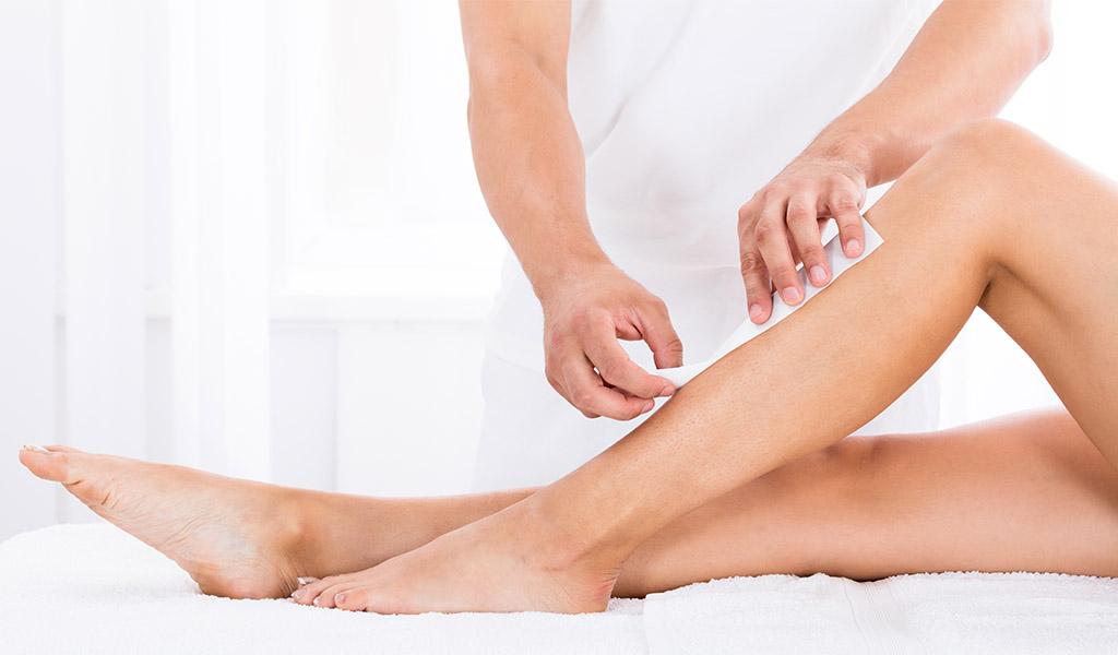 ¿Es pertinente depilar la zona íntima?