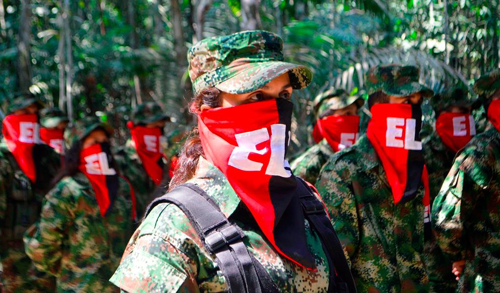 Militares heridos por ataque del ELN en Buenaventura