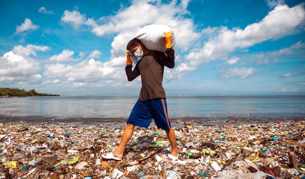 Avanza la batalla contra el plástico en el mundo