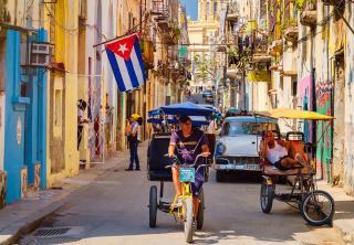 La Habana se vistió de luces y música en sus 500 años