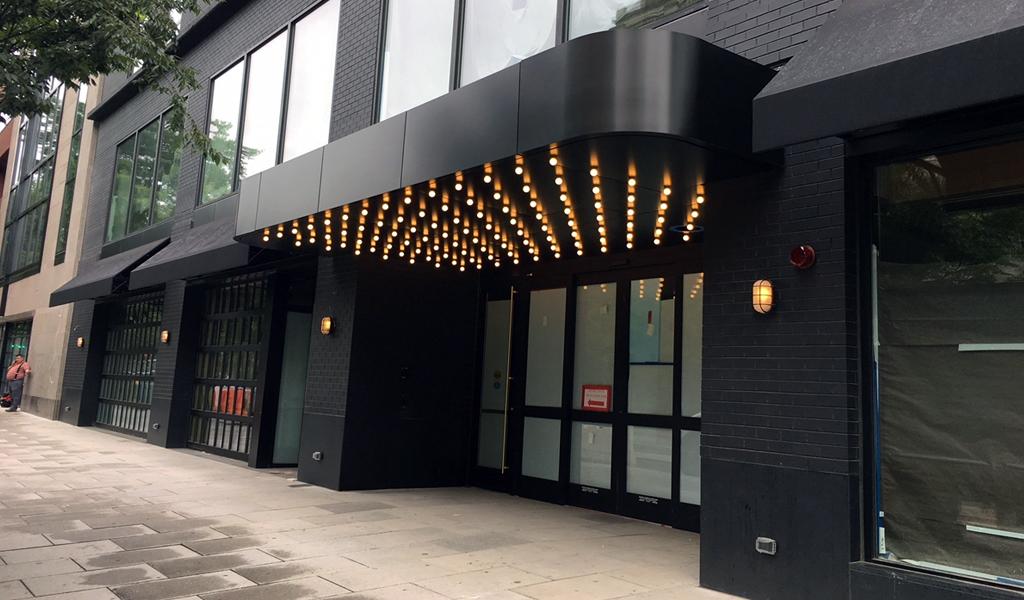 'Anti-Trump', el hotel que abrirá sus puertas en Washington