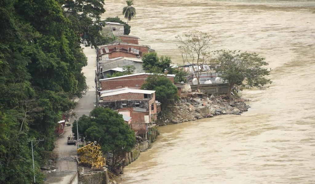 Piden a EPM no cobrar servicios a afectados de Hidroituango