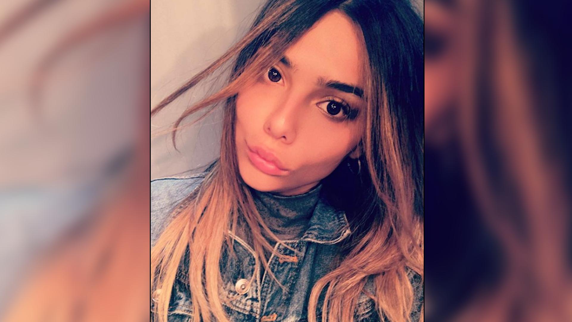 Las sensuales fotos de la hermana de James Rodríguez