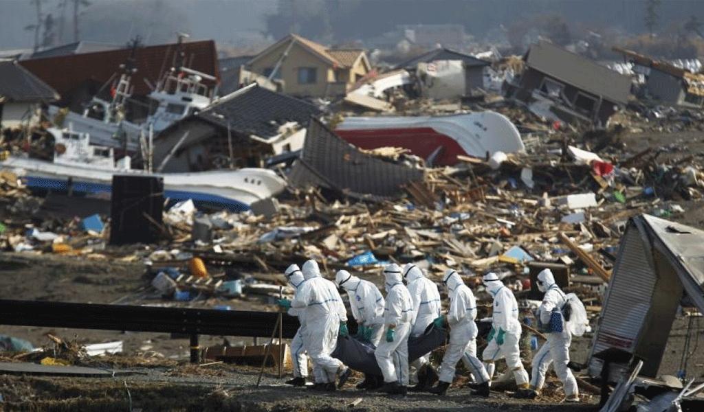 Japón sigue en alerta