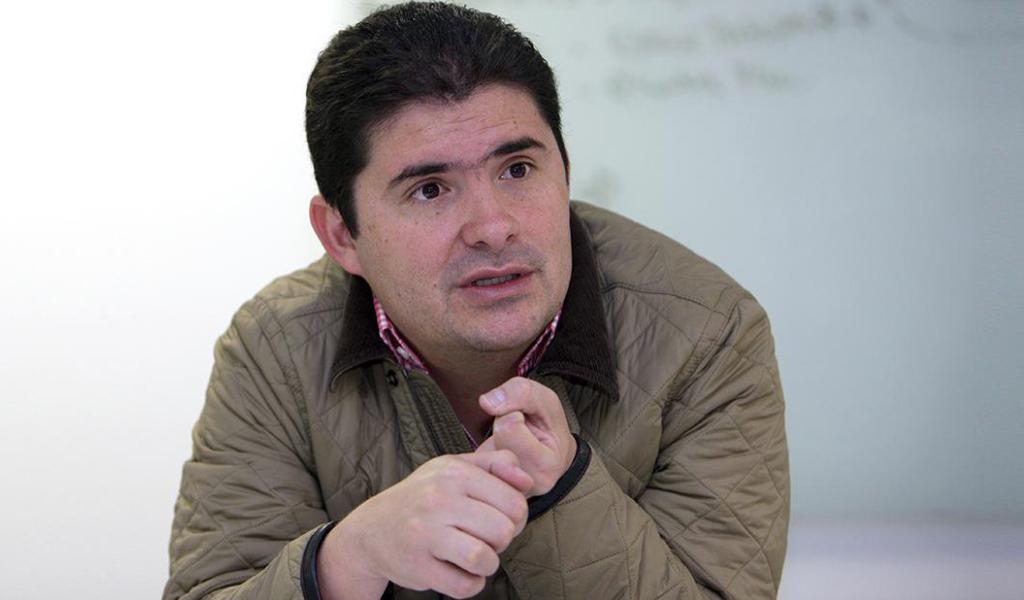 Luis Felipe Henao