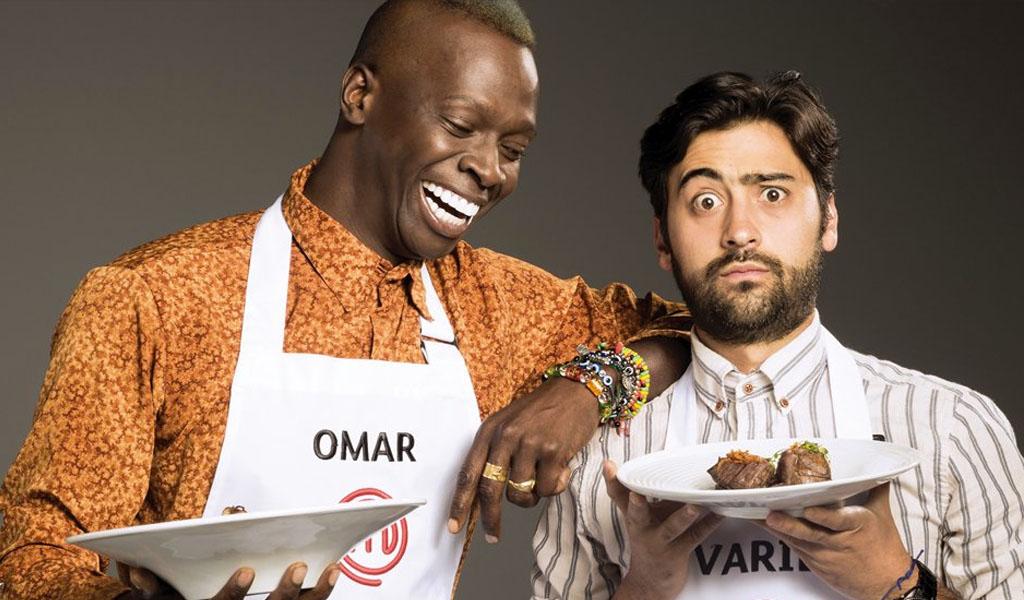 Así le fue en su debut a Master Chef Celebrity