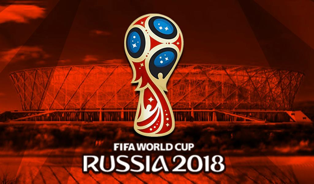 Así se jugará el cuarto día del Mundial