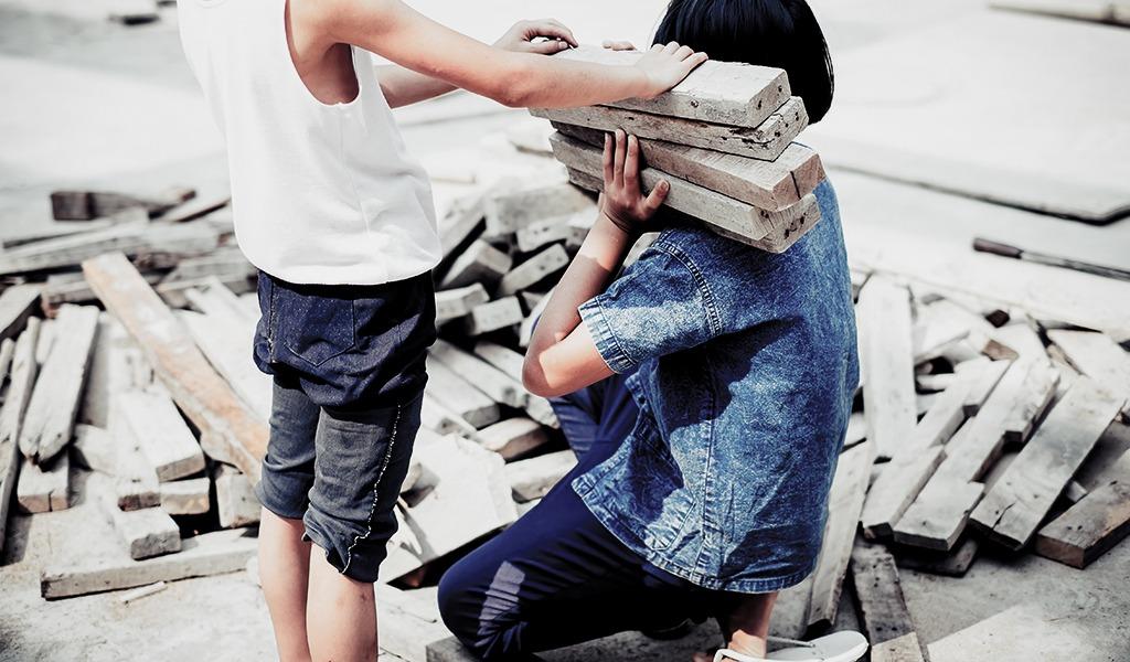 Trabajo infantil: flagelo en Colombia y el mundo