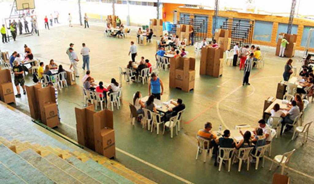 ¿Que pasará con los puestos de votación en Hidroituango?