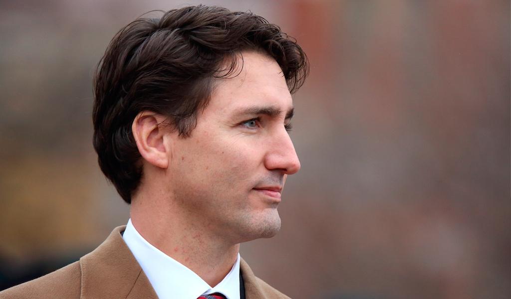 Trudeau en contra de devolver a Rusia al G8
