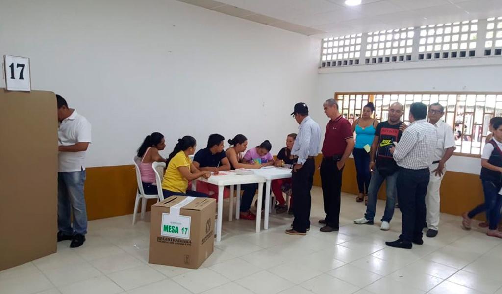Inician las elecciones de segunda vuelta en el exterior