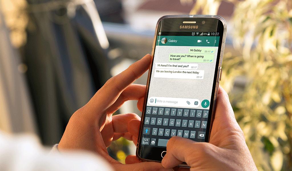 Whatsapp lanza nueva y épica función