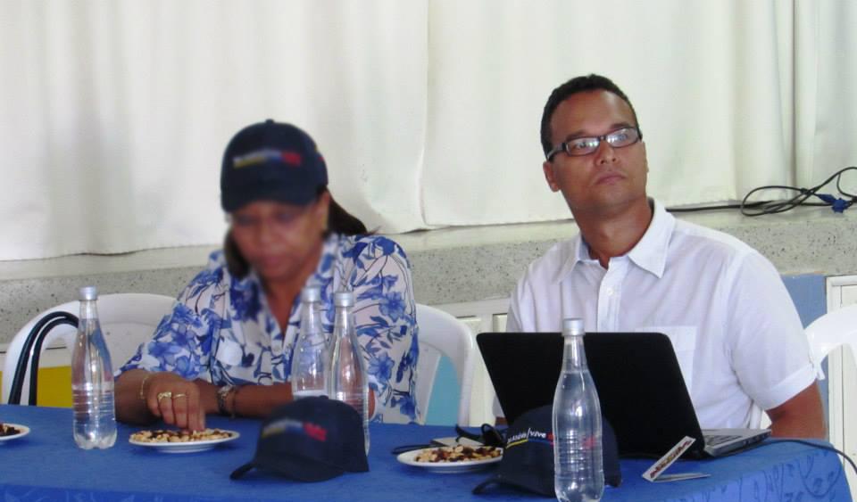 Exsecretario de Gobernación de San Andrés es destituido