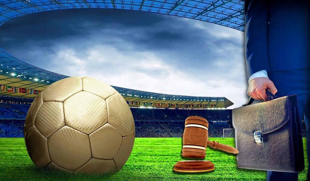 Cita con el Derecho Deportivo en la UPB 2018