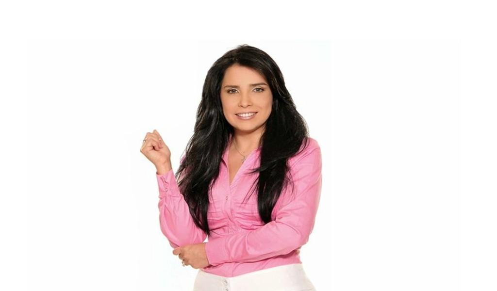 Aida Merlano suspendida de la Cámara de Representantes