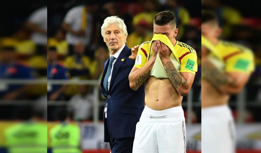 Pongámonos serios ¿Y ahora la Selección Colombia?
