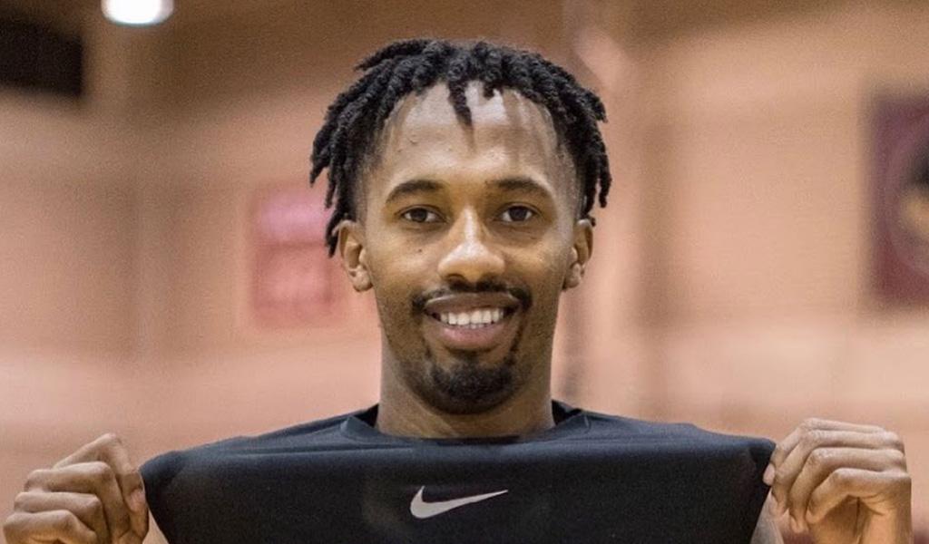 ¿Braian Angola en la NBA?