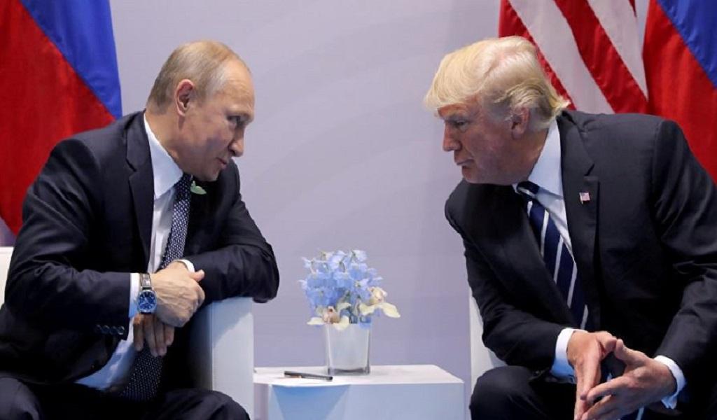 Estados Unidos espera diálogo permanente con Rusia