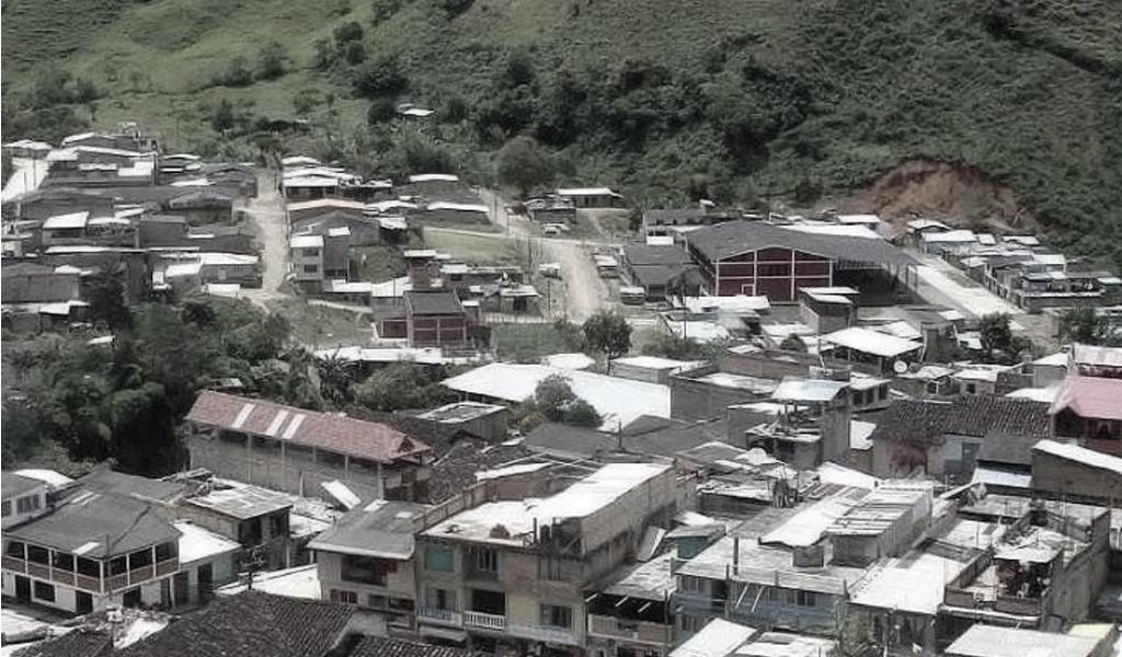 Investigan masacre de 7 personas en el sur del Cauca