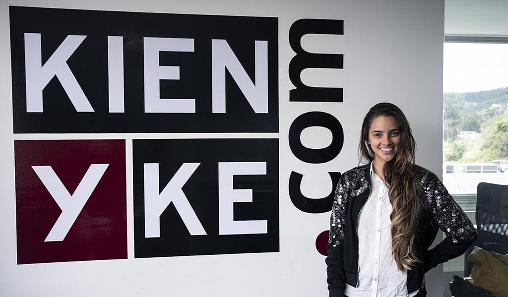 Fabriana Arias protagonista en el Mundial de Holanda