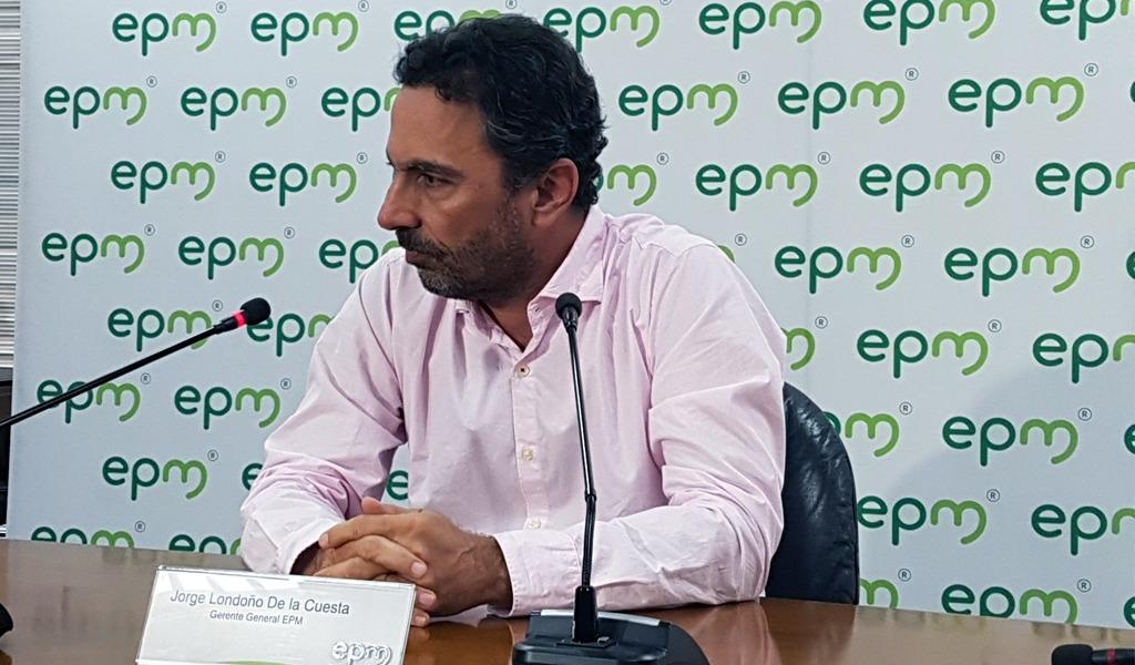 EPM venderá acciones para superar contingencia
