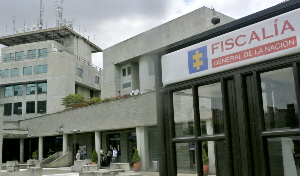 La multa a la Fiscalía que pagarán los colombianos