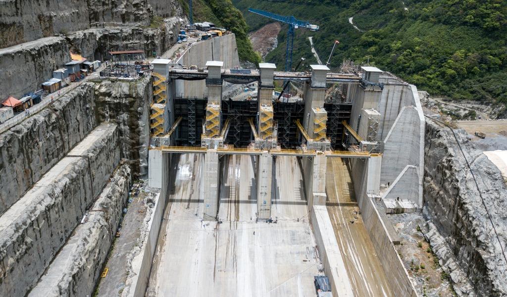 Costos extra de Hidroituango alcanzan los 120.000 millones