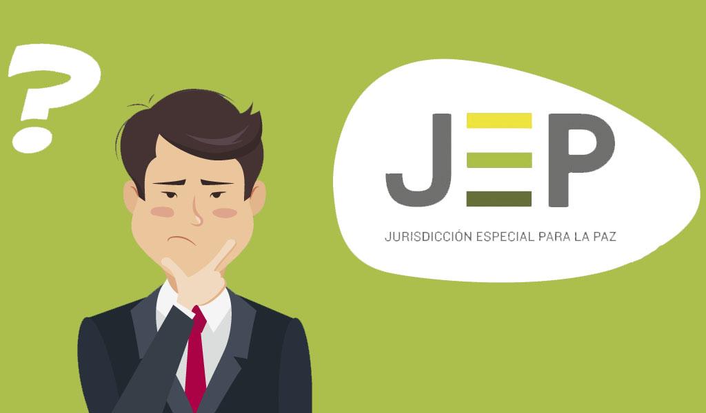 La JEP, ¿foco de impunidad y privilegios?