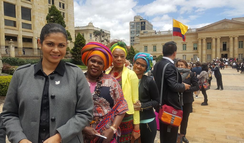 La lucha de Martha Ordóñez por las mujeres
