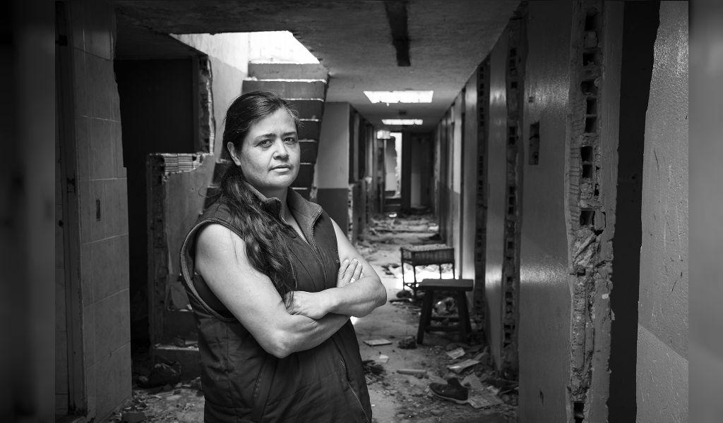 Las voces de un prostíbulo en el Bronx