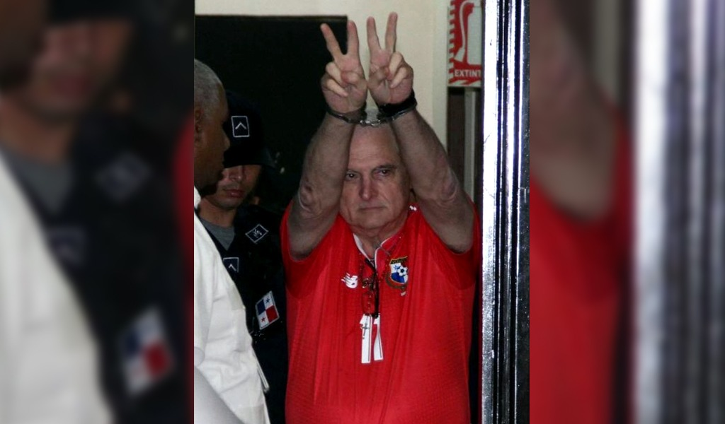 Ricardo Martinelli, de investigado a Alcalde de Panamá