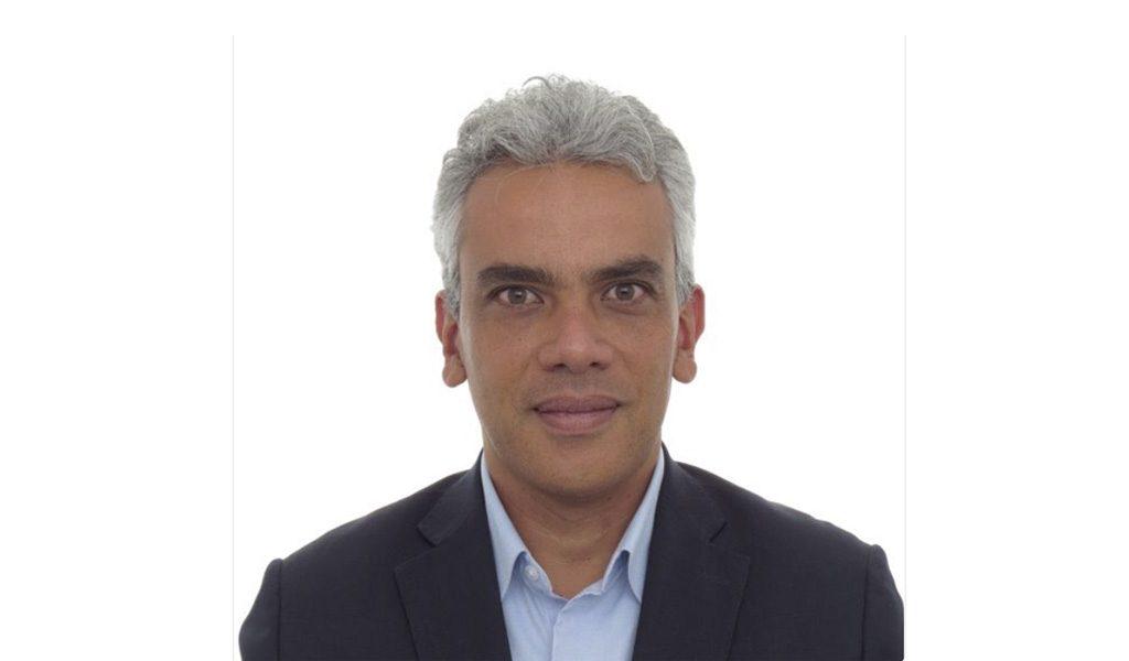 Ricardo Lozano, ministerio de Medio Ambiente