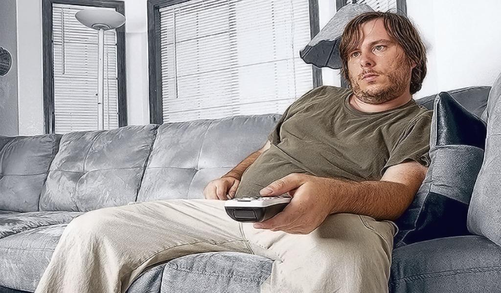 Las enfermedades que aumentarían con el sedentarismo
