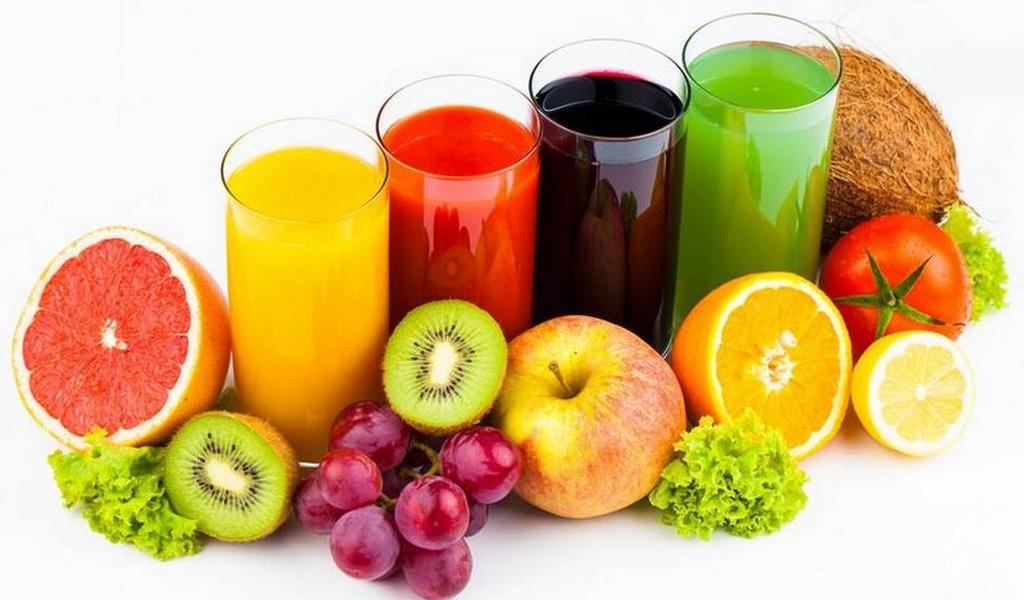 ¿Cómo obtener mayor beneficio de una fruta?